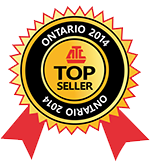 Top ATC seller Ontario 2014