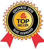 Top ATC seller Ontario 2015